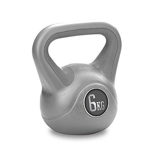Kettle Bell 6kg - Boyz Toys New Upper Body Strength Exercise Equipment Phoenix -  kettle bell boyz toys 6kg new upper body strength exercise