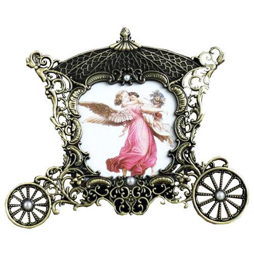 Retro Frames Creative Photo/Album Frame/ Nursery Picture Frames-a