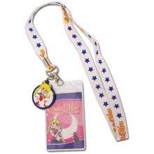 Great Eastern Entertainment Sailormoon Sailor Moon Lanyard