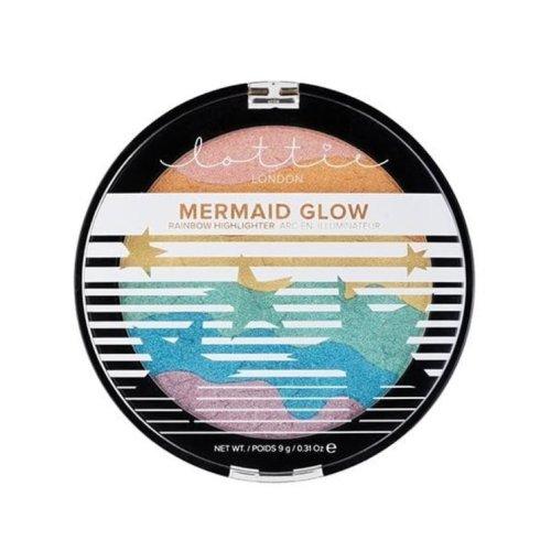 Lottie London Mermaid Glow
