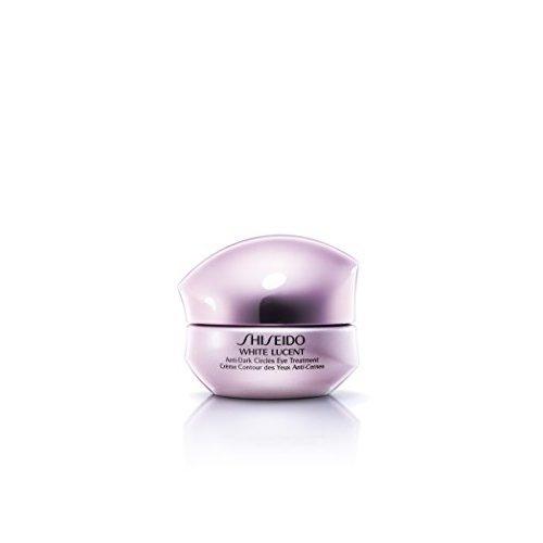Shiseido White Lucent Anti-Dark Circles Eye Cream for Unisex, 0.53 oz
