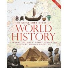 Kingfisher Atlas of World History