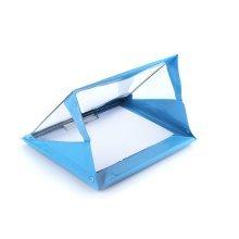 RainWriter XL A4 Landscape Waterproof Clipboard - Blue - LIFETIME WARRANTY