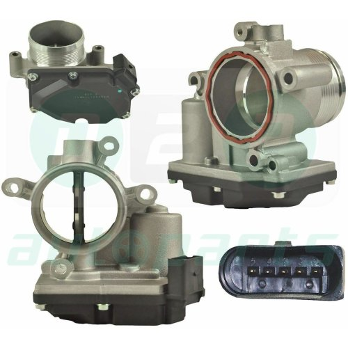 THROTTLE BODY SEAT ALTEA 1.6 2.0 TDI, ALHAMBRA LEON 2.0 TDI, IBIZA V 1.2 2.0 TDI