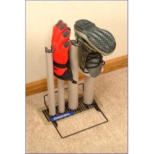 RackEm Racks1132 Boot & Glove Drying Rack