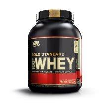 Optimum Nutrition Gold Standard 100% Whey Protein Powder 2.27 kg, Chocolate Mint