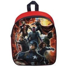 Avengers Age of Ultron Backpack