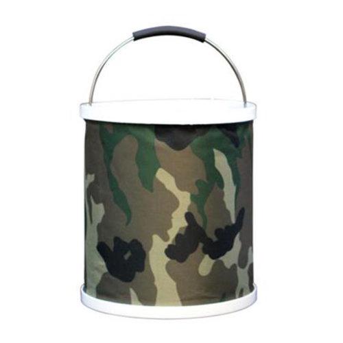 Portable Travel Wash Folding Bucket Multifunctional Collapsible Bucket