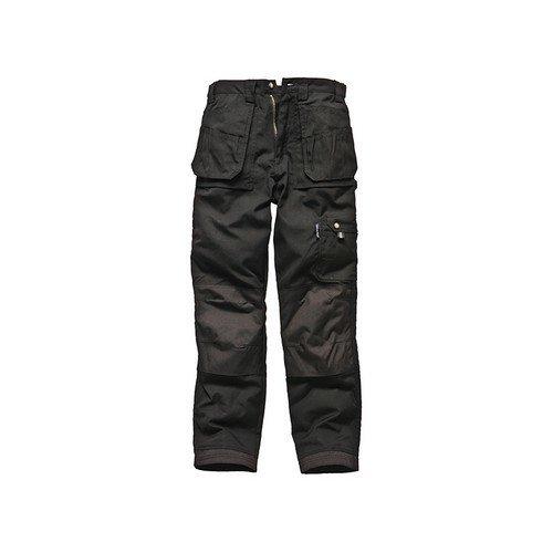 Dickies EH26800 Eisenhower Trouser Black Waist 32in Leg 31in