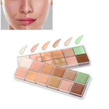 O.TWO. O Makeup Concealer Palette