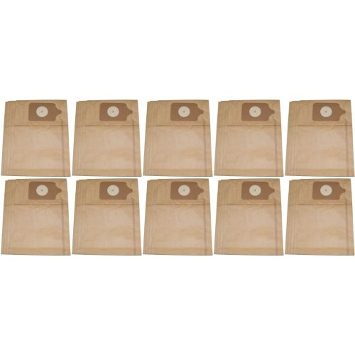 50 x Numatic Henry Vacuum Cleaner Paper Dust Bags
