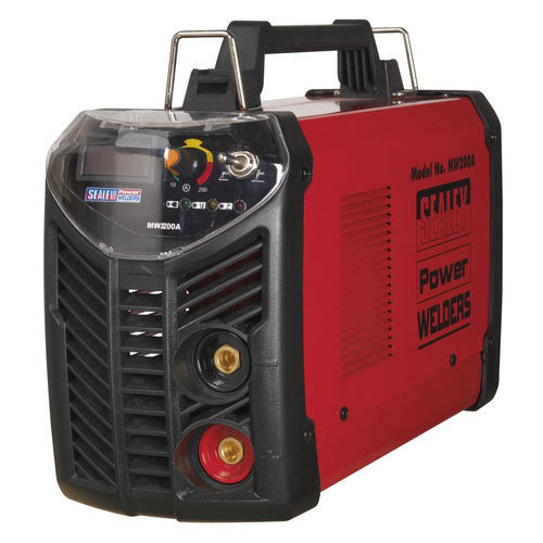 Sealey MW200A 200Amp Inverter with Accessory Kit