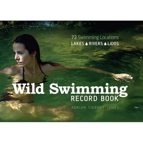 Wild Swimming Record Book