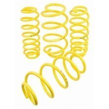 Ford Fiesta Mk7 2009-2016 35mm Lowering Springs