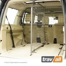 Travall Dog Guard & Divider - Toyota Rav4 5 Door (2006-12) [eu Model]