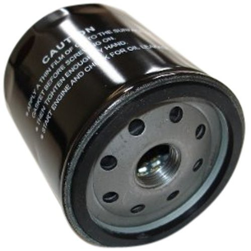 Japanparts FO-279S Oil Filter