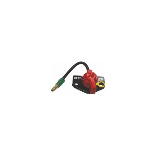 Robin Lawnmower On/off Switch Assembly
