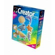 Elf707045 - Fantazer - Creator Plastercast Sea Dwellers