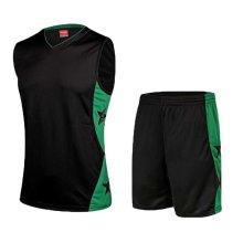 Men's Tank Top Sportswear Jersey and Short Basketball Sport Set