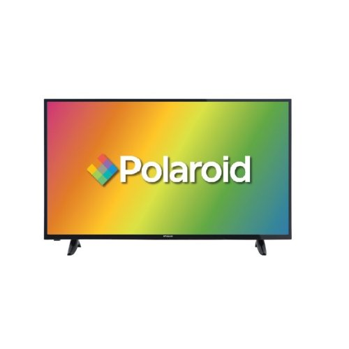 Polaroid P50FN0117K 50 Inch Full HD LED TV Freeview HD USB Playback