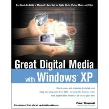 Digital Media with Windows XP