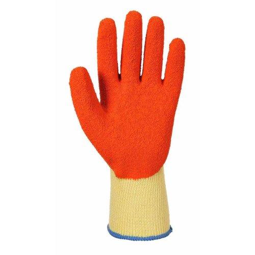 sUw - Grip Xtra Latex Palm Dipped Gripper Gloves (1 Pair Pack)