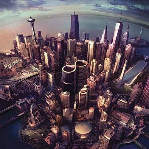 Foo Fighters - Sonic Highways [CD]