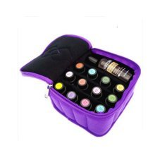 Oil Cases for Essential Oils – 13 Slots Best For 15/10/15/ ml For Travel and Hom