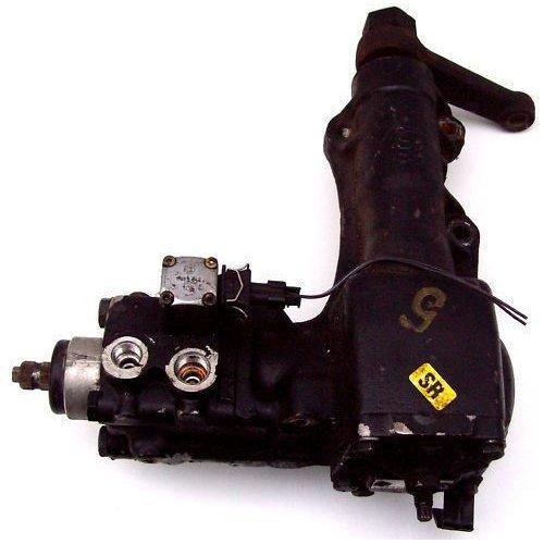 Vauxhall Opel Omega Power Steering Box GM 90496589