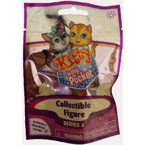 Kitty In My Pocket Bling Bag - Seies 4 #jpl48500