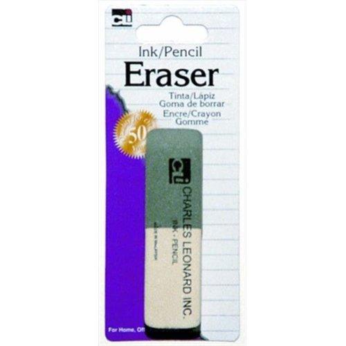 Charles Leonard Ink & Pencil Eraser