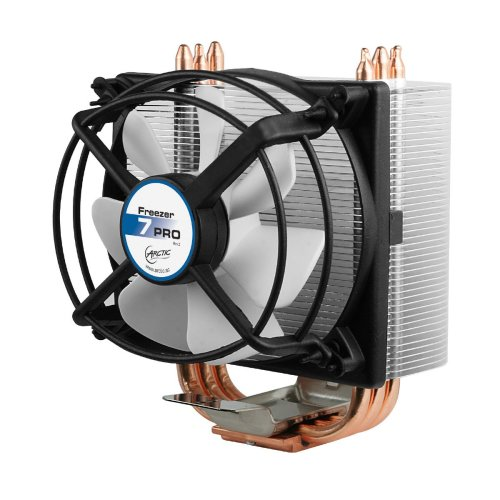 ARCTIC Freezer 7 PRO Rev.2 Intel CPU Cooler for Enthusiasts