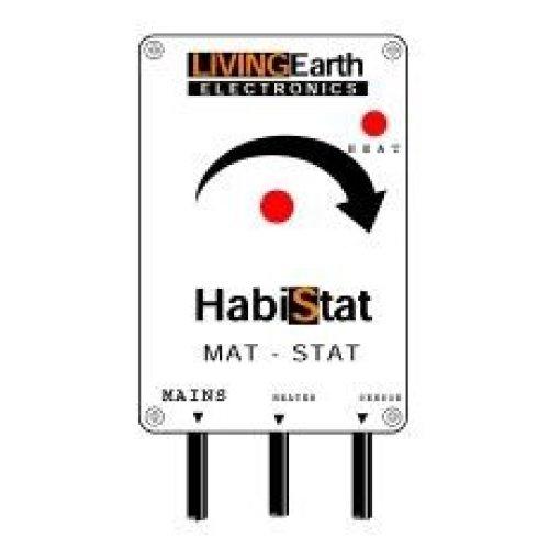 Habistat Heat Mat Thermostat