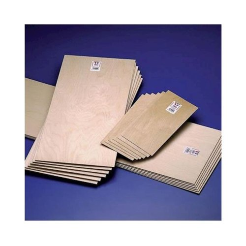 Midwest Products MID5242 0.06 x 12 x 24 in. Birch Plywood - 6 Piece