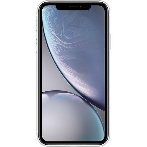 (Unlocked, 128GB) Apple iPhone XR | White