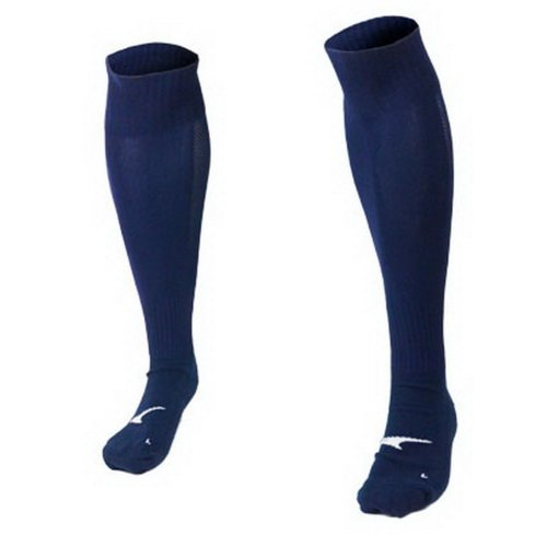 Professional Long Football Socks for Adult,Blue