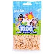 Prl19098 - Perler Beads - 1000 Pc Pack - Sand