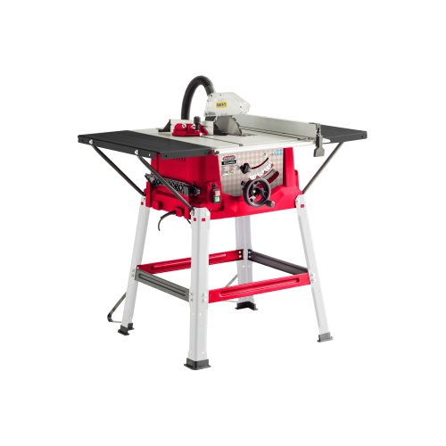 "Lumberjack TS250SL 10"" Table Saw 