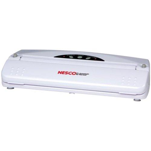 110 watt Vacuum Food Sealer - White