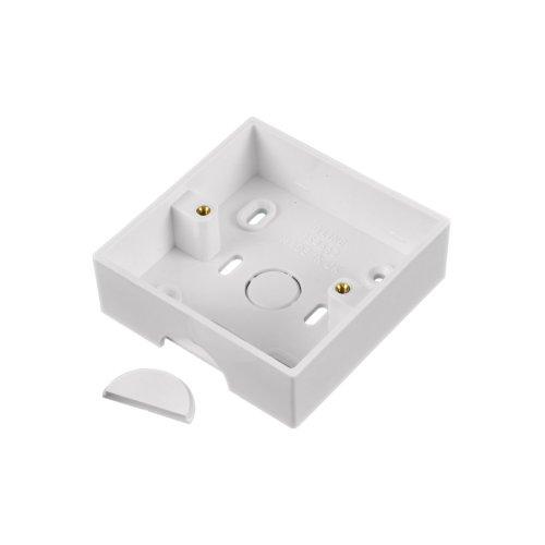 D-Line single surface boxes