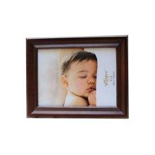 Retro Frame Children Creative Nursery Picture Frames Brown