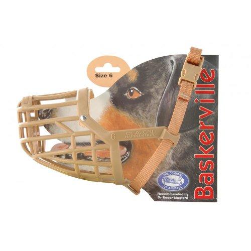 Baskerville Muzzle (s6)