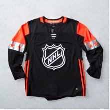 2018 NHL All Star Central Division Premier Adidas Jerseys