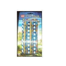 LEGO CHIMA PENCILS PK OF 8