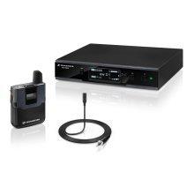 Sennheiser ewD1-ME2-H-UK Digital Wireless Lavalier Set