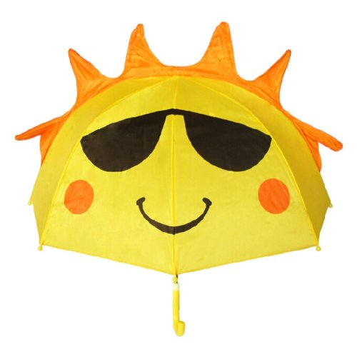 Cute Cartoon Creative Umbrella Kids' Umbrella SUN