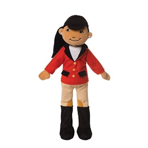 Manhattan Toy Groovy Girls Special Edition Velvet Fashion Doll (New for 2017!)