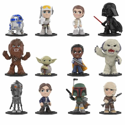 Funko Star Wars The Empire Strikes Back - Episode V - Mystery Mini - One Only