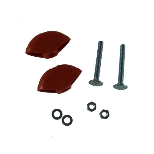 Flymo Vision Compact 330 VC330 (9633306-01) Handle Fixing Kit