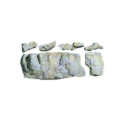 Base Rock Mold - Woodland Scenics C1243 Scenery material Free post P3